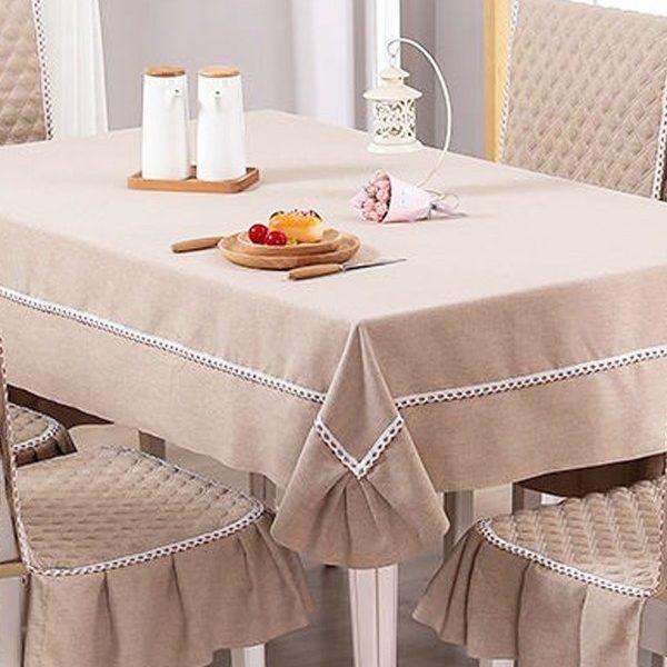 Tischdecken-home